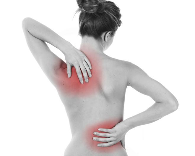10 người sinh đẻ thì 9 người bị đau lưng: Nguyên nhân và cách phòng tránh bạn nên biết sớm - Ảnh 2.