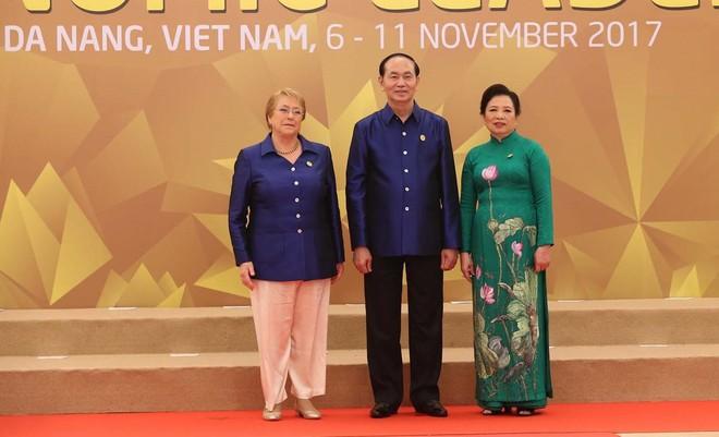 Hai lần là chủ nhà APEC, Việt Nam luôn cho thấy khả năng tổ chức tuyệt vời - Ảnh 1.