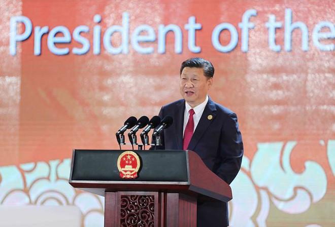 Những phát biểu ấn tượng của lãnh đạo Việt - Trung - Mỹ tại APEC - Ảnh 1.