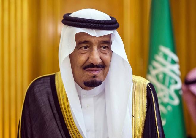 Căng thẳng đã lên đến đỉnh điểm, vì sao Ả Rập Saudi không dám động binh với Iran? - Ảnh 3.