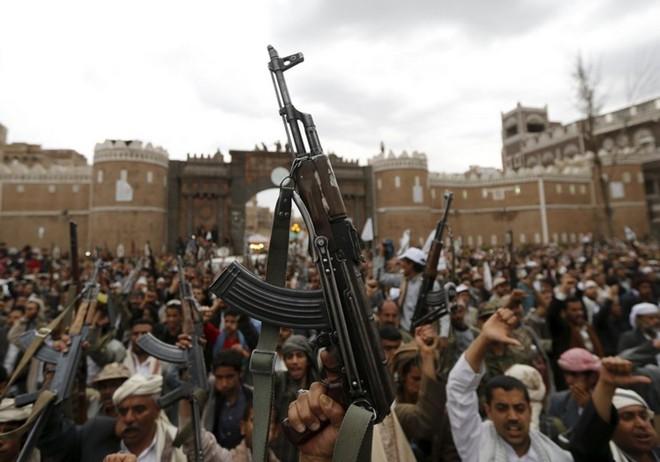 Căng thẳng đã lên đến đỉnh điểm, vì sao Ả Rập Saudi không dám động binh với Iran? - Ảnh 4.