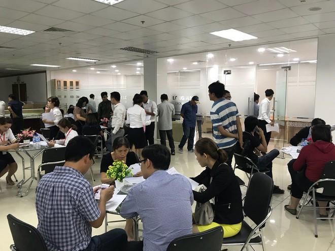 """Dự án mới manh nha xuất hiện ở Đà Nẵng, nhà đầu tư """"ồ ạt"""" gọi điện hỏi thăm - Ảnh 1."""