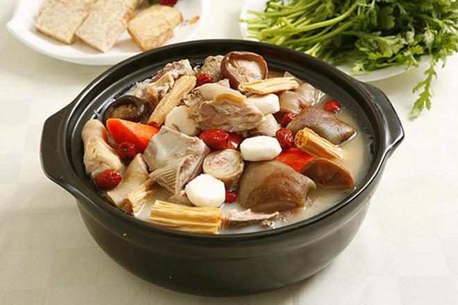 Đông y gọi thịt dê là món ăn hảo hạng, nhưng những người này lại phải kiêng - Ảnh 3.