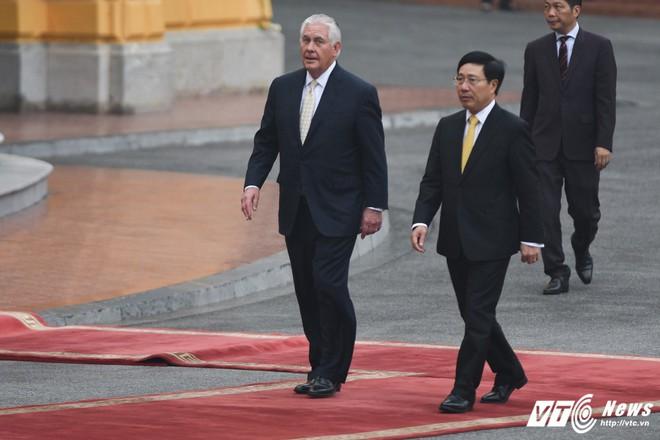 Phó Thủ tướng Phạm Bình Minh: Trí tuệ, bản lĩnh Việt Nam đã điều hòa được khác biệt trong APEC - Ảnh 3.