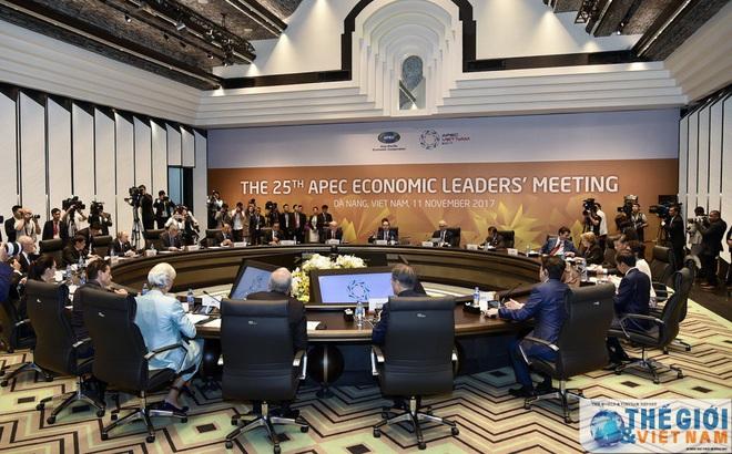 Báo chí Thái Lan đánh giá cao việc APEC theo đuổi hệ thống thương mại đa phương