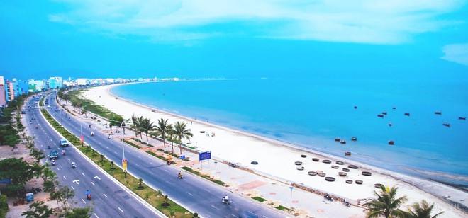 """Siêu dự án """"một bước tới biển"""" ở Tây Bắc Đà Nẵng - Ảnh 2."""