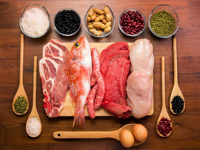 Người ăn quá ít thịt cá: Đừng bỏ qua 4 nguy cơ sức khỏe nghiêm trọng này - Ảnh 3.