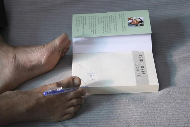 """Thầy giáo Nguyễn Ngọc Ký: """"Dạy văn là để cho các em hiểu đời, hiểu người và hiểu chính mình - Ảnh 1."""