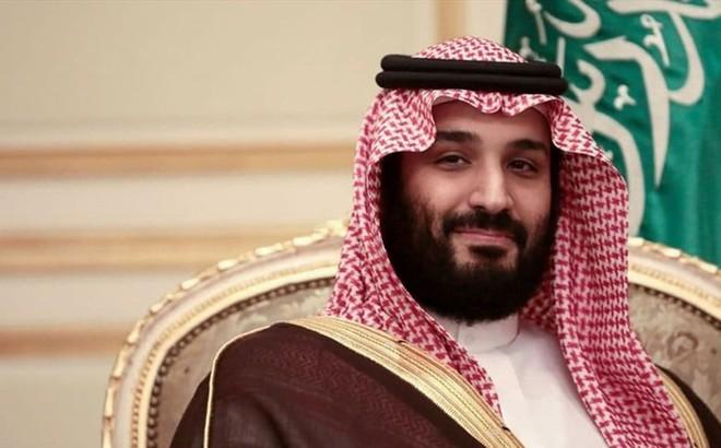 Thâm cung bí sử hoàng gia Saudi Arabia: Thái tử trẻ và những biến động chưa từng thấy