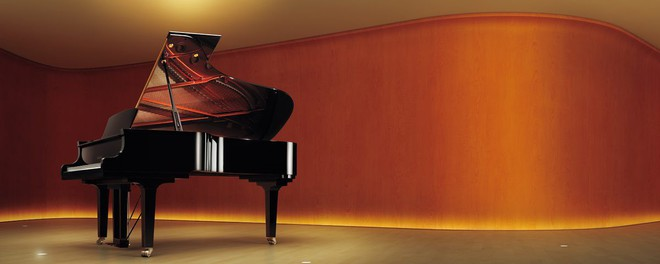 Công nghệ Hybrid trên piano: Phải chăng thị trường cho nhạc cụ truyền thống đã hết? - Ảnh 2.