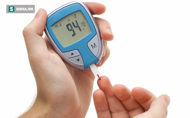 """10 dấu hiệu """"âm thầm"""" của bệnh tiểu đường có thể chính bạn cũng đang mắc phải"""