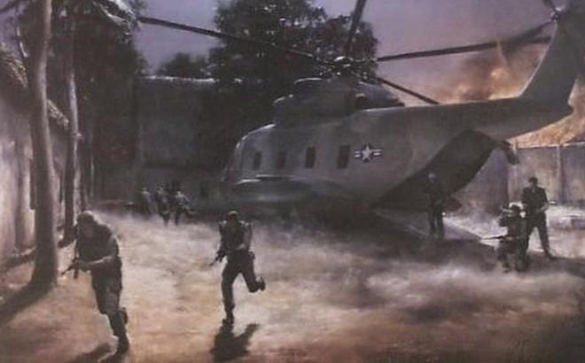 Tập kích Sơn Tây: Chiến dịch huy động 10.000 lính của Mỹ đã thất bại như thế nào?