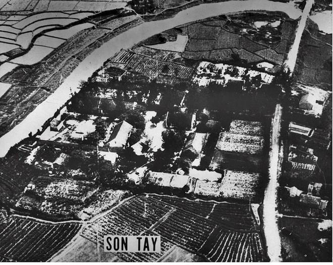 Tập kích Sơn Tây: Chiến dịch huy động 10.000 lính của Mỹ đã thất bại như thế nào? - Ảnh 2.