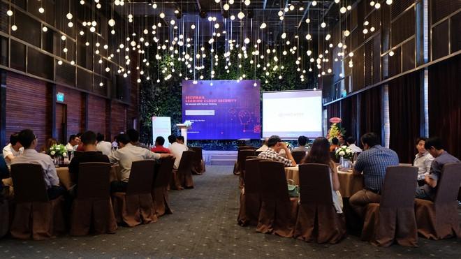 Dịch vụ Email ứng dụng: Trí tuệ nhân tạo AI đã xuất hiện tại Việt Nam - Ảnh 2.