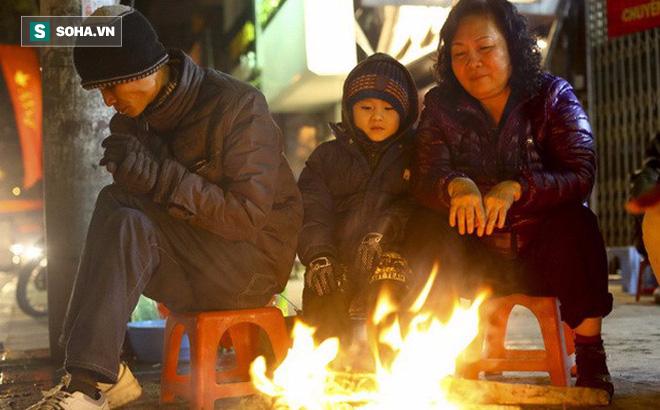 Đừng tưởng bạn đã biết: Lạnh sâu nhất Việt Nam trong vòng 40 năm trở lại đây là mấy độ?