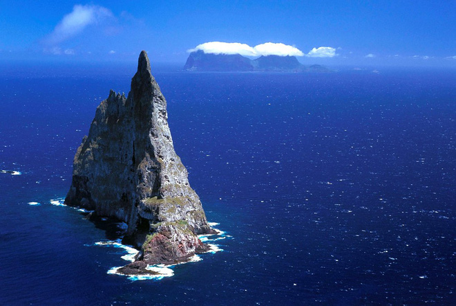 Tiết lộ chấn động về lục địa thứ 8 của Trái Đất mới được phát hiện - Ảnh 2.