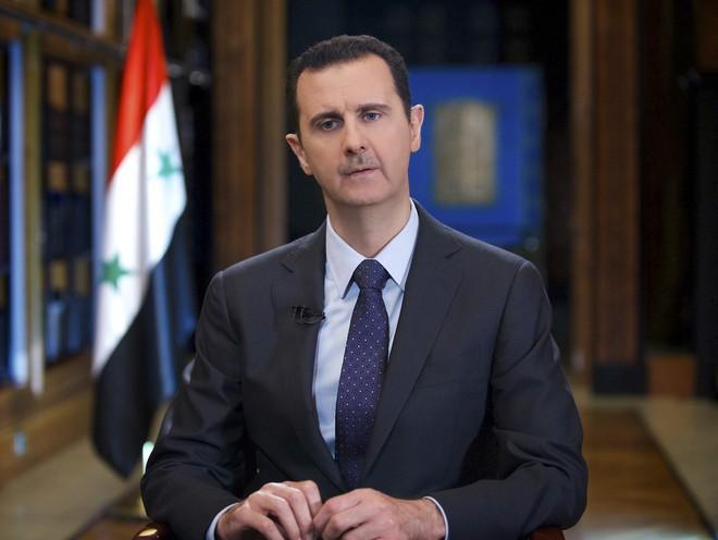Hồi kết của xung đột Syria: Nga hoạt động ngoại giao dồn dập và hy vọng của Geneva-8 - Ảnh 2.