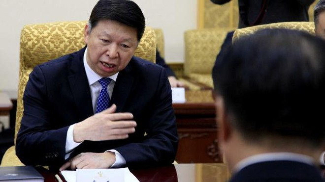 Không thể khuất phục Triều Tiên, bình luận của ông Trump nói trúng nỗi lo của Trung Quốc - Ảnh 1.
