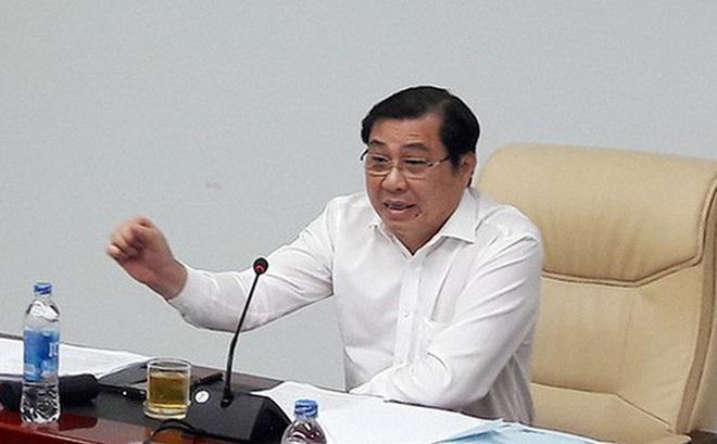 """Chủ tịch Đà Nẵng """"thấy ớn lạnh"""" khi nhìn vào những con số báo cáo"""