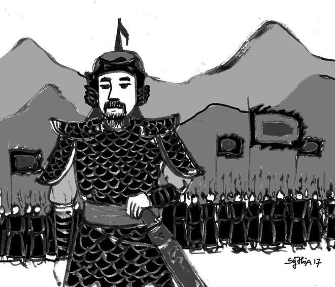 Trận đột kích cảm tử táo bạo giết chết tướng địch hiếm hoi trong lịch sử Việt Nam - Ảnh 1.