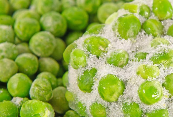 Sự thật cần biết về thực phẩm đông lạnh trước tin đồn gây ung thư, nhiễm khuẩn độc... - Ảnh 2.