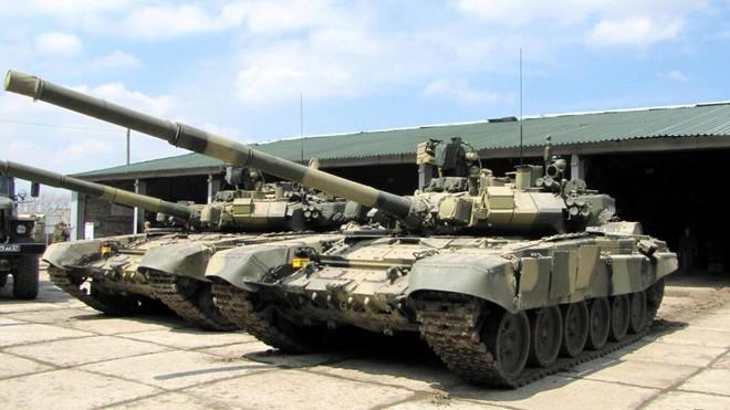 Chuyên gia Nga đích thân sang Việt Nam huấn luyện kíp xe tăng T-90S mới nhận? - Ảnh 1.