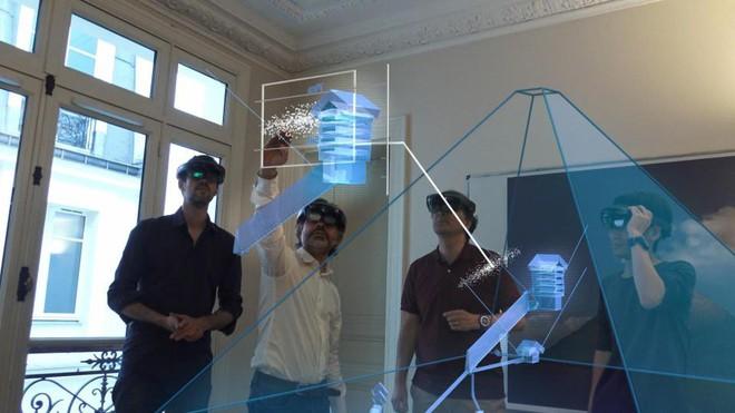 Các nhà khoa học chế tạo robot thám hiểm căn phòng bí ẩn trong kim tự tháp Giza 4.500 tuổi - Ảnh 6.