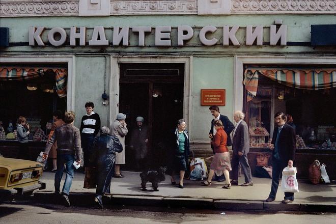TT Vladimir Putin và tố chất có một không hai trong những ngày đầu tới điện Kremlin - Ảnh 6.