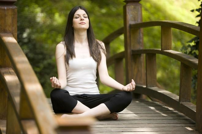 Người làm đủ 5 việc này, sức khỏe đều bền mãi theo thời gian, không lo ốm bệnh - Ảnh 2.