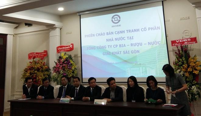 Tỷ phú Thái chính thức thành cổ đông số 1 Sabeco, chi 110.000 tỷ đồng để sở hữu hơn 53% - Ảnh 2.