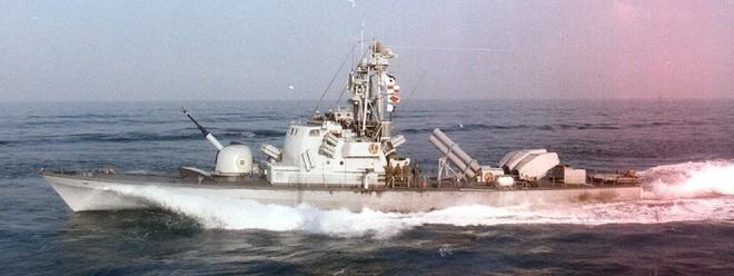 Israel và phi vụ kỳ tích: Đánh cắp 5 tàu Pháp đêm Giáng sinh - Ảnh 1.