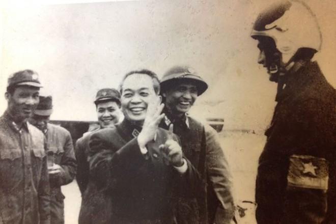 Chuyện phi công Nguyễn Đức Soát: Âm thầm sang Liên Xô học lái máy bay - Ảnh 1.