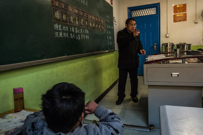 Báo động từ đáy xã hội, Giấc mộng Trung Hoa của ông Tập Cận Bình liệu có bị đe dọa? - Ảnh 2.