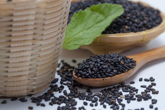 Thận yếu là mất phong độ, đừng quên những thực phẩm vàng đen giúp thận chắc bền - Ảnh 4.