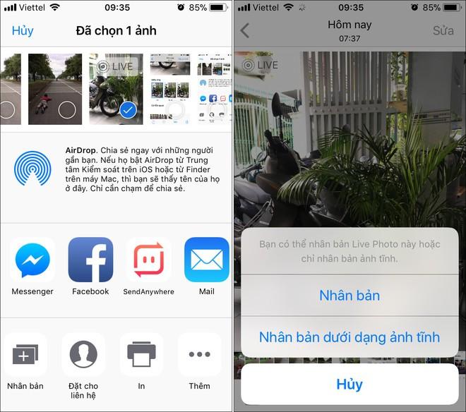 Thủ thuật và mẹo vặt với iOS 11 (phần 2) - Ảnh 10.