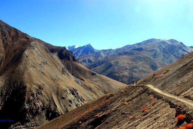 """Mùa thu ở Ladakh: Hành trình trải nghiệm của 1 phụ nữ Việt đến nơi đẹp tựa """"thiên đường ẩn giấu"""" ở Ấn Độ - Ảnh 12."""