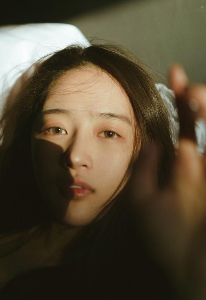 Con nhà người ta ở Trung Quốc, không phải hot girl nhưng vẫn có nửa triệu follow - Ảnh 12.