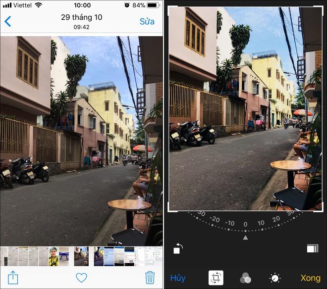 Thủ thuật và mẹo vặt với iOS 11 (phần 2) - Ảnh 13.
