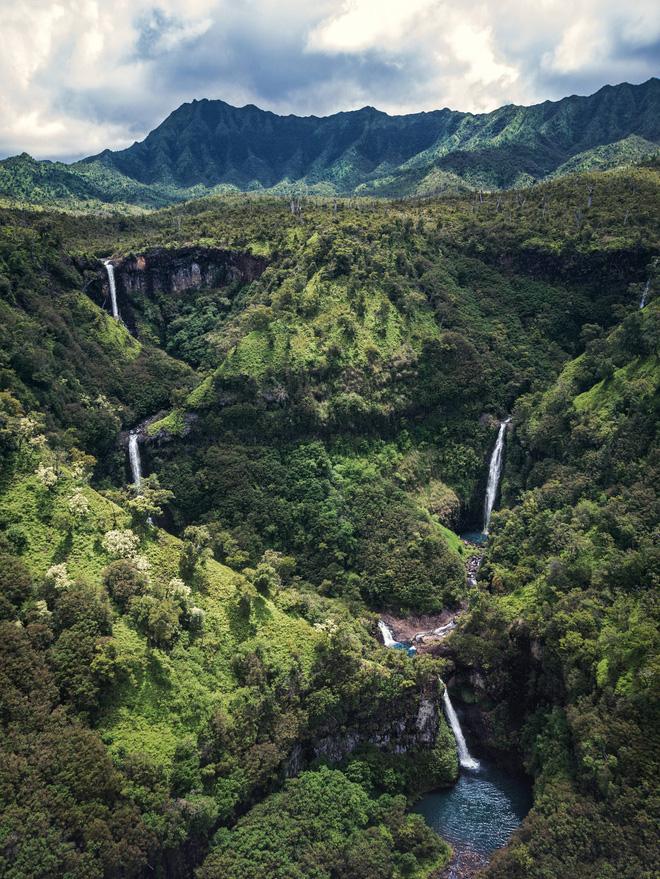16 kỳ quan thác nước tuyệt đẹp trên khắp thế gian - Ảnh 14.