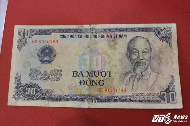 Bộ sưu tập tiền cổ giá bạc tỷ ở Hà Nội - Ảnh 15.