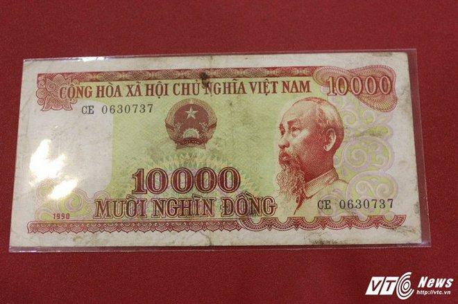 Bộ sưu tập tiền cổ giá bạc tỷ ở Hà Nội - Ảnh 16.