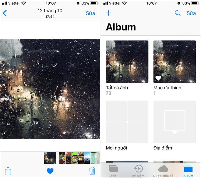 Thủ thuật và mẹo vặt với iOS 11 (phần 2) - Ảnh 15.