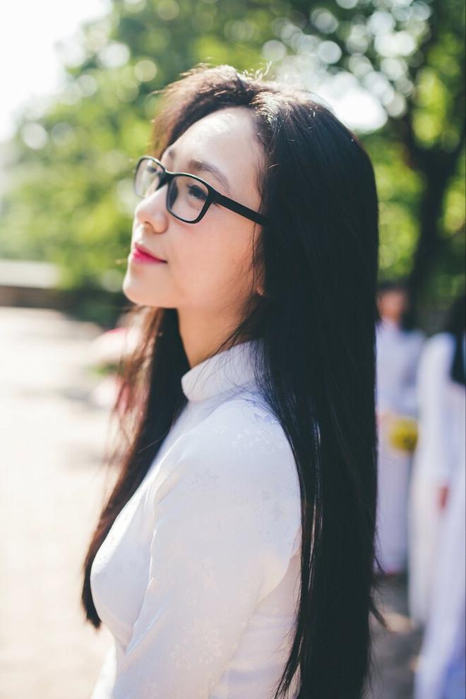 3 hot girl thế hệ mới nổi bật nhất của Đại học Ngoại thương Hà Nội - Ảnh 16.