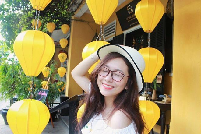 3 hot girl thế hệ mới nổi bật nhất của Đại học Ngoại thương Hà Nội - Ảnh 18.