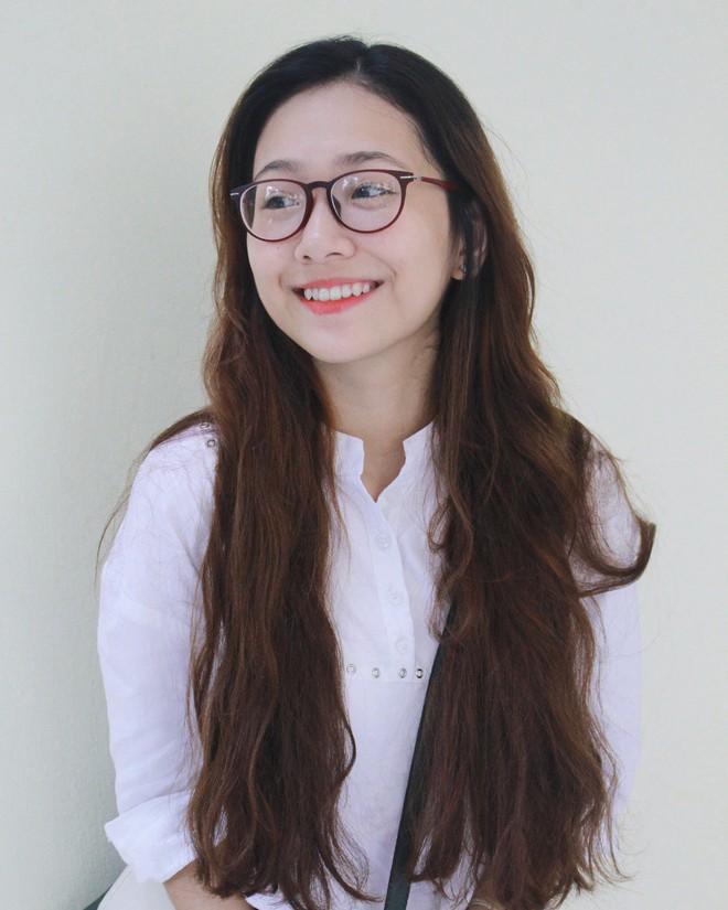 3 hot girl thế hệ mới nổi bật nhất của Đại học Ngoại thương Hà Nội - Ảnh 19.