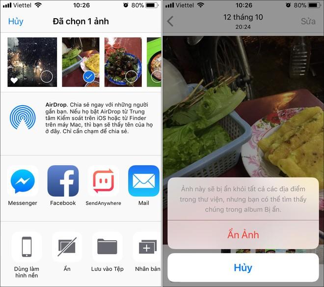 Thủ thuật và mẹo vặt với iOS 11 (phần 2) - Ảnh 18.