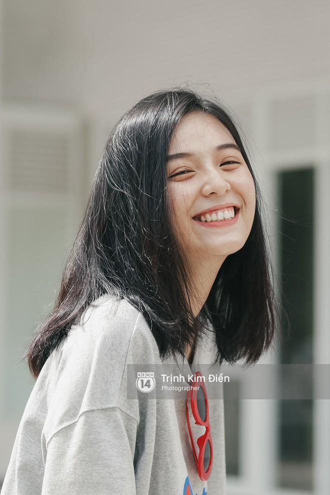 4 cô nàng xinh đẹp hot nhất Instagram Việt năm 2017 là ai? - Ảnh 22.