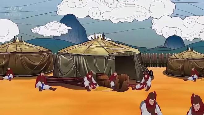 Chiến pháp mượn trời giết giặc giúp Hưng Đạo Vương đánh bại 100 vạn quân Nguyên - Ảnh 3.