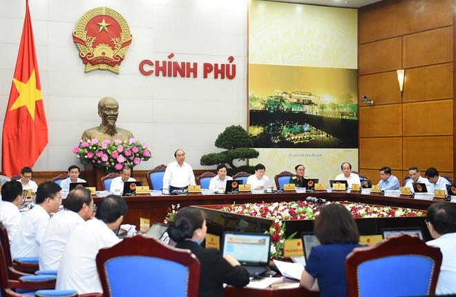 Thủ tướng: Không ngồi nhà chờ báo cáo - Ảnh 2.