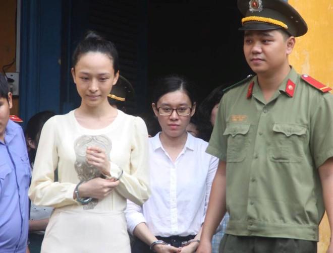 Luật sư của Cao Toàn Mỹ kiến nghị xử lý mẹ Phương Nga - Ảnh 2.
